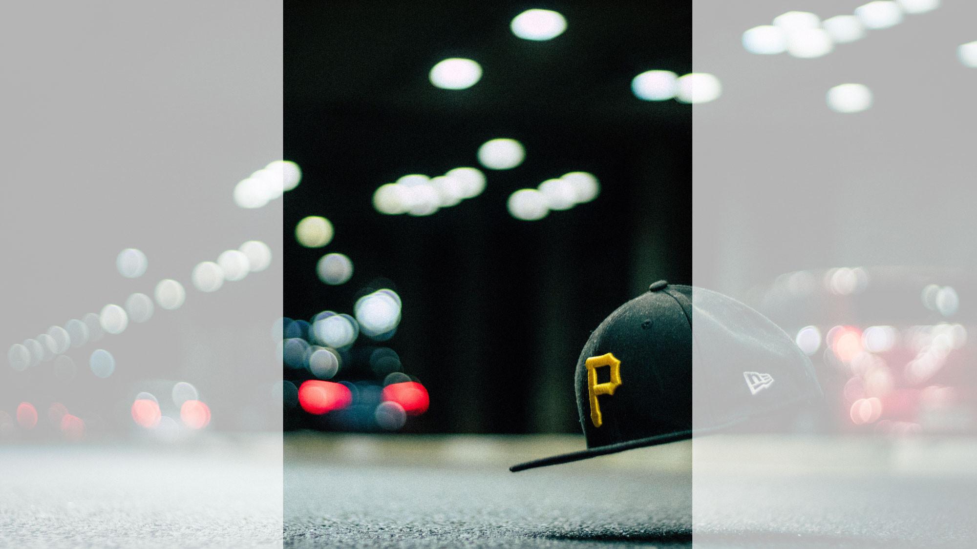 Standard-Bildausschnitt mit suboptimalem Fokus